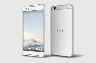 HTC X10, il nuovo smartphone in uscita a gennaio 2017: le caratteristiche tecniche