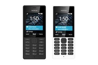 Nokia 150, presentato il primo smartphone di HMD Global: le caratteristiche tecniche