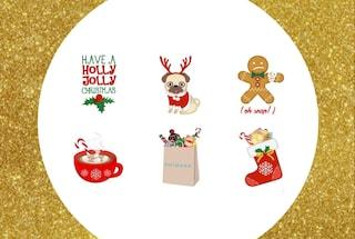 Primark lancia una nuova app: adesivi ed emoji per il Natale