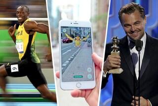 I 5 momenti più virali del 2016