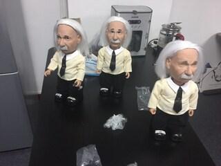 Arriva Professor Einstein, il robot per imparare la scienza