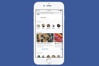 Facebook Messenger, presto i video pubblicitari appariranno nelle chat