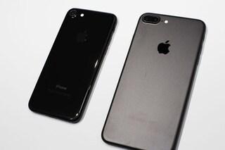 Per il Ministero della Difesa inglese l'iPhone 7 è più sicuro degli smartphone Android
