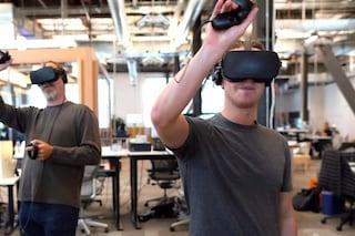 Facebook ha acquisito gli sviluppatori del videogioco Beat Saber