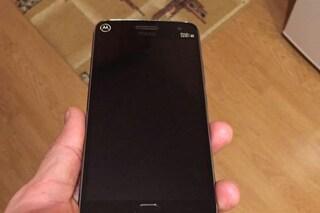 Moto G5 Plus, online foto e possibili caratteristiche tecniche