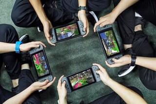 Nintendo si allontana dalla Cina: spostata in Vietnam parte della produzione di Switch