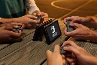 Cosa giocare su Nintendo Switch durante le vacanze di Natale