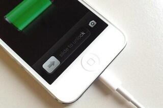 iPhone 8, tra le indiscrezioni la ricarica rapida ed il supporto ai comandi Tap to Wake