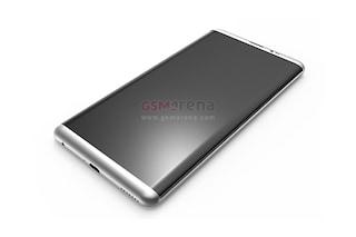 Samsung Galaxy S8 e S8+, nuove indiscrezioni sulle stime di vendita e le caratteristiche