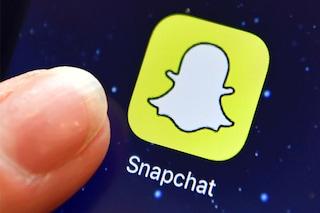 """""""Sorridi per rompere le catene della schiavitù"""": il controverso filtro di Snapchat"""
