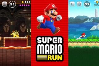 Super Mario Run per Android, Nintendo svela nuove informazioni sulla data di uscita