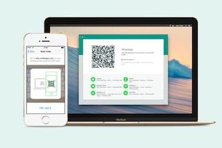 WhatsApp disponibile per il download su Mac App Store