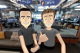 Hugo Barra entra in Facebook: sarà il responsabile della realtà virtuale