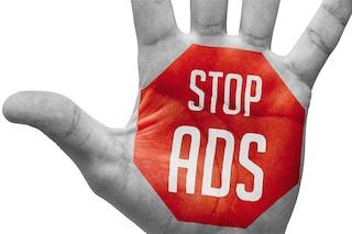In crescita del 30% i software che bloccano la pubblicità online