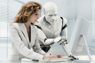 Sam, il politico robot che dà ragione a tutti (e vuole candidarsi nel 2020)