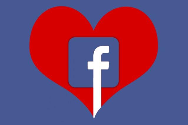Così Facebook Guadagna Sulle Delusioni D Amore Degli Utenti In
