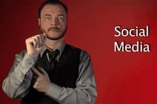 Giphy insegna il linguaggio dei segni con le GIF animate
