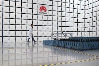 Huawei sviluppa un nuovo assistente personale per i suoi smartphone