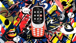 Boom di preordini per il nuovo Nokia 3310