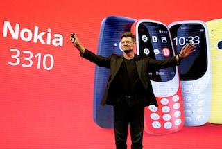 Nokia 3310: vecchio contro nuovo, ecco cosa cambia