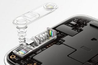 Oppo presenta un super zoom per smartphone: ecco come funziona la nuova tecnologia