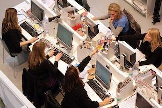 Ecco l'intelligenza artificiale che fa felici i dipendenti in azienda