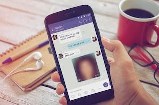 Viber si aggiorna su iOS e Android con i messaggi segreti: ecco come funziona la novità