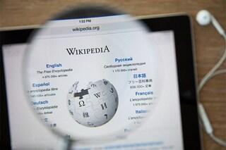 Un algoritmo per assicurare la parità di genere su Wikipedia