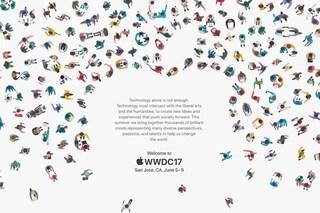 Apple, annunciate le date del WWDC 2017: tutte le ultime novità
