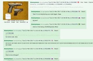 L'attacco a Londra è stato annunciato 24 ore prima su 4chan