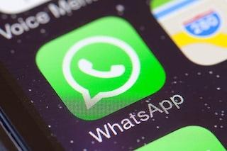 WhatsApp non potrà condividere i dati degli utenti con Facebook in Europa