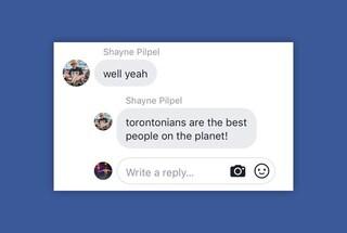 Se odiate Messenger, il prossimo aggiornamento di Facebook non vi piacerà