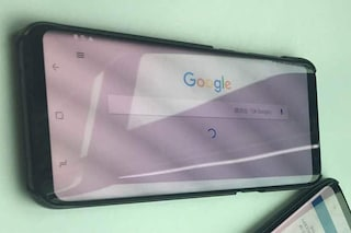 Galaxy S8 e S8+, nuove foto e video leaked degli smartphone Samsung