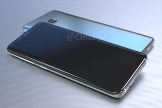 Galaxy S8, posticipata la data di uscita del nuovo smartphone Samsung