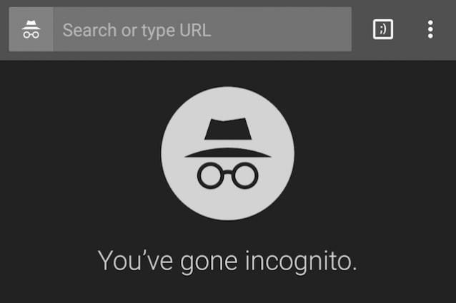 Google sa quando hai guardato troppi porno (e ti avvisa così)