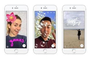 Facebook Messenger Day, disponibili anche in Italia le Stories: ecco come funzionano