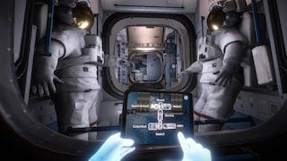 Vuoi visitare la Stazione Spaziale Internazionale? Oggi è possibile (gratis)
