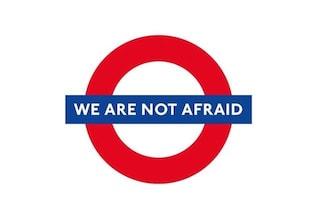 Attacco a Westminster: con #WeAreNotAfraid la solidarietà corre su Twitter