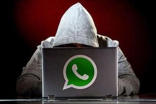 Attenzione alla finta versione di WhatsApp per iPhone: ti ruba i dati nel telefono