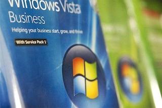 Addio per sempre a Windows Vista (e non se ne sentirà la mancanza)