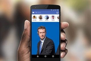È ora di ammetterlo: su Facebook nessuno usa le Storie