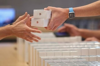 L'iPhone 8 è stato il telefono più venduto ad ottobre