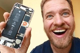 Si assembla un iPhone comprando i pezzi in Cina: spende solo 300 dollari