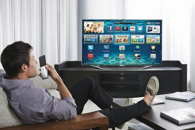Attenzione a questo nuovo virus per Smart Tv: spia gli utenti tramite il digitale terrestre