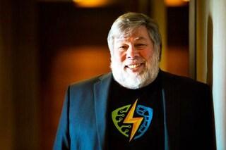 Coronavirus, Steve Wozniak dice di essere il paziente zero degli Stati Uniti