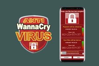 L'antivirus per Android contro WannaCry: attenzione alla truffa
