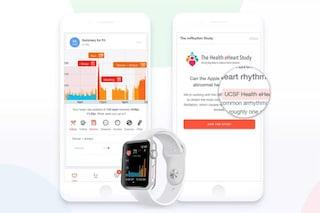 Cosi l'Apple Watch può salvarti in caso di infarto