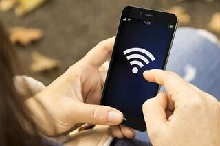 Entro il 2020 l'Unione Europea installerà 8.000 WiFi gratis
