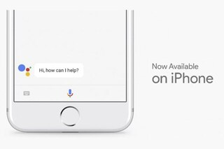 Google I/O, l'Assistente Google arriva sugli iPhone e sfida Siri