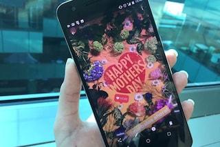 Instagram celebra la Festa della Mamma con nuovi adesivi per foto e Stories